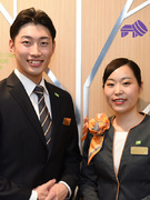 ホテル支配人(副支配人とペア) ★4年間で報酬4650万円以上+報奨金!1