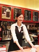 『カフェ・ベローチェ』店舗スタッフ(契約社員)<年間休日120日で土日休みもOK!>1