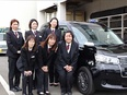 タクシードライバー《有休が取りやすい&土日休み可能!》平均月12勤務/年収500万円以上も可能!3