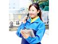 ハウスクリーニングスタッフ★完全週休2日!月収30万円以上可能★急成長な業界で積極採用中!2