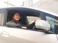 営業 ★休日も自由に使える社用車を1人1台支給!月給25万円スタート!2