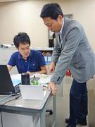 奈良県生駒市のPR担当(首都圏にて市の情報発信やIターンを促進する営業活動を実施)1