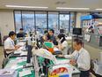 奈良県生駒市のPR担当(首都圏にて市の情報発信やIターンを促進する営業活動を実施)3