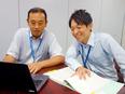 生駒市のICT推進担当(ICTを用いた庁内の業務改革、まちづくりの企画立案を担当)2