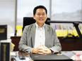 生駒市のICT推進担当(ICTを用いた庁内の業務改革、まちづくりの企画立案を担当)3