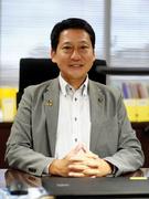 生駒市の地域活力創生担当(市の活性化を目的に新規事業を企画・推進)※部長級1