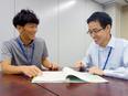 生駒市の地域活力創生担当(市の活性化を目的に新規事業を企画・推進)※部長級2