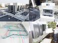 未経験からはじめる設備施工管理 ◎50年以上の歴史を誇る老舗企業3