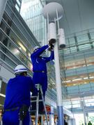 設備管理スタッフ◎小田急グループ企業/昨年賞与4ヶ月分以上、有休取得率80%以上、資格取得支援あり!1