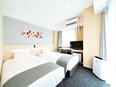 ホテルのフロントスタッフ 12月新店舗オープン★ オープニングメンバーを含め20名以上を積極採用3