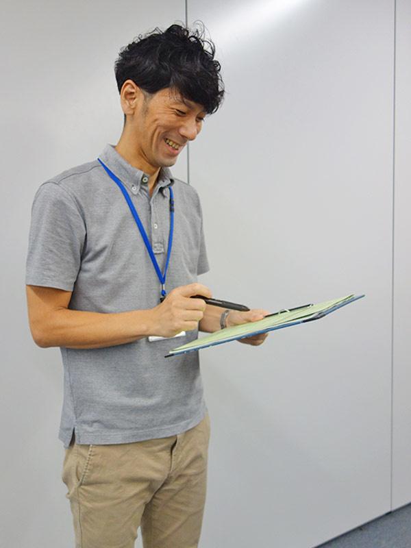 生駒市の人事担当(人事・育成制度の改革・構築を担当)イメージ1