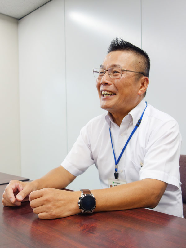 生駒市の教育改革担当(教育現場の改革に携わります)イメージ1