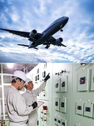 羽田空港内にある自社施設の設備管理 ★東証一部上場・年間休日約120日!1