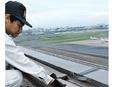 羽田空港内にある自社施設の設備管理 ★東証一部上場・年間休日約120日!2