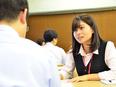 ルームアドバイザー【実に社員約200名の9割以上が、業界未経験で入社!】3