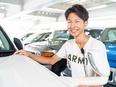 完全反響型のカーライフアドバイザー ◎人気のSUV専門店で、2人に1人は契約につながる売りやすさ2