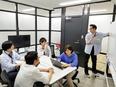 営業◎自社ITエンジニアをエスコートし、当社のミッション実現に貢献していただきます!2