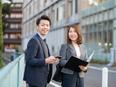 営業 ★社員の8割が未経験スタート!★業界トップクラスの事業規模から、まだまだ成長中2
