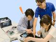 ITサポート事務 ★年間休日125日以上/残業月10時間以下/私服勤務可/在宅ワークの実績あり!2
