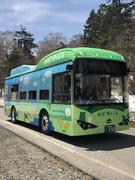 渉外スタッフ ★中国トップクラス企業「比亜迪」の日本法人★電気バスの製造に関わります1