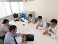 開発エンジニア|継続増収を続ける成長中企業!医療分野に強みあり!定着率95%!年間休日120日!3