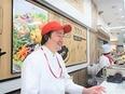 総合スーパーの販売スタッフ ☆年間休日125日(長期休日20日含む)/残業月平均10時間程度2