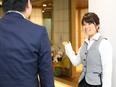 管理サポート(未経験OK!関東・関西ほか月給24万1760円+賞与年2回!)2