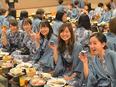プロジェクト運営アシスタント ★未経験OK・土日祝休み・平均月収28万円・賞与年2回!3