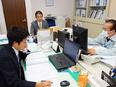 千葉で働くマンション管理★賞与年3回(昨年度実績4.5ヶ月分)★転勤なし3