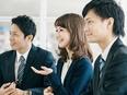 マンション管理コンサルタント ◎将来の幹部候補としてお迎えします。2