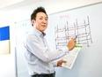 提案営業(未経験歓迎)◎早々にも所長や管理職、幹部クラスを目指せます!2