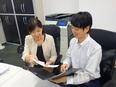 人材コーディネーター★業界トップクラスの人材派遣/完全土日祝休み2