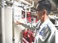 設備管理スタッフ(大学や病院、オフィスビルなどを管理)3
