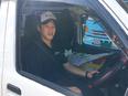軽貨物ドライバー★普通免許でOK!運転するのは軽自動車です。3