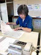 生産管理 ◎教科書や辞書の印刷や製本を管理!設立70年以上の老舗1