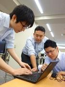 【元請】国際物流システムのPG ◎大手企業も多数導入◎業界シェアトップクラス!1