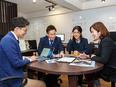 イチから始める営業スタッフ☆2年目で月収46万円の社員も!年間休日130日以上!3