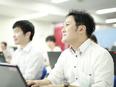 Webエンジニア★平均残業月20H/前給保証/月給30万円以上!PG・SEを目指せる環境です!3