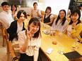 カフェ&バー『PRONTO』の店長候補★月給26万円以上&7連休を年2回取得可能!2
