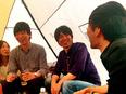 カフェ&バー『PRONTO』の店長候補★月給26万円以上&7連休を年2回取得可能!3