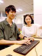 【採用サポート業務スタッフ】事業拡大に伴う増員募集!中途社員が多数!未経験OK!1