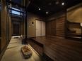 レセプションスタッフ <京都のホテル・町家の受付担当> ◎年休120日以上、残業月20時間以下2