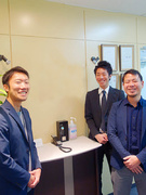 管理系事務 ◎未経験でも月給25万円以上 ◎東証一部上場グループ1