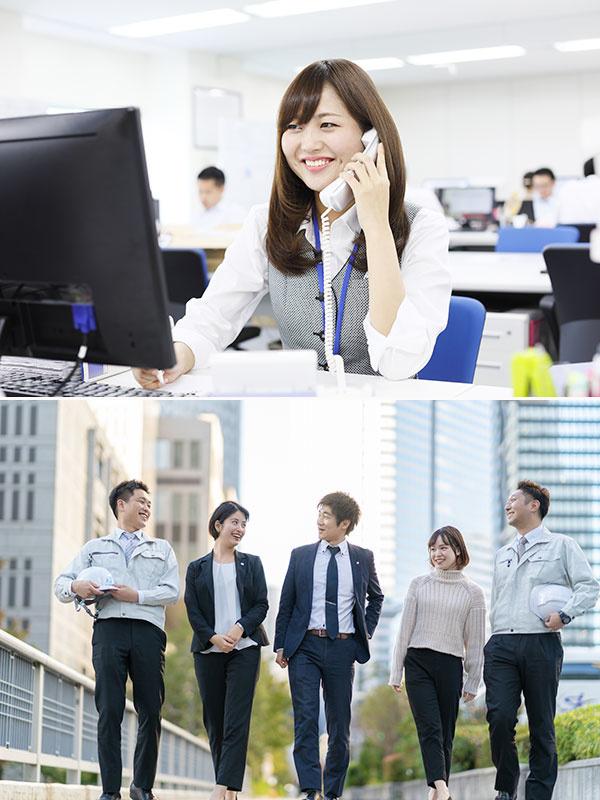 株式会社アーキ・ジャパン/プロジェクト管理(未経験OK!1年目の平均月収28万円!賞与年2回!)