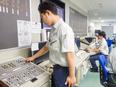 東京ドームシティの設備管理スタッフ(賞与年2回/昇給年1回)2