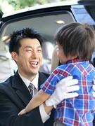 ドライバー(キッズドライバー候補)月収35~40万円/1年目は435万円保障/年の半分休み/業界1位1