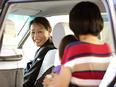 ドライバー(キッズドライバー候補)月収35~40万円/1年目は435万円保障/年の半分休み/業界1位3