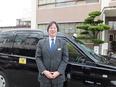 阪急タクシーの乗務員 ★入社・精励祝金10万円!充実の研修制度で定着率は90%!3