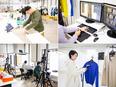 大手ファッションECサイトの撮影スタジオスタッフ◎最大で月13日休み!3