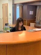 介護老人保健施設の事務スタッフ ★残業月1時間1